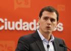 """Ciudadanos: """"No habíamos pactado ningún contacto con Tsipras"""""""