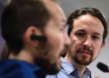 El Tribunal de Cuentas examinará la denuncia policial sobre Podemos