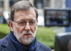 Rajoy informará del pacto sobre refugiados sin acudir al Congreso