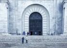 Pregunta al Gobierno por las misas que paga en el Valle de los Caídos