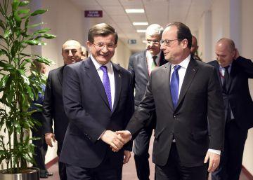 Los partidos de la oposición critican el acuerdo europeo sobre refugiados