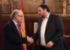 Hacienda garantiza los créditos a corto plazo de Cataluña