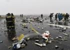 Los dos españoles fallecidos en el avión en Rusia son canarios