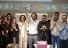 Una eurodiputada de Podemos critica el relevo del 'número tres'