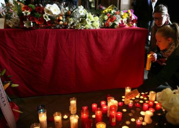 Siete de las víctimas del accidente de Tarragona eran italianas