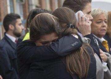 La Audiencia Nacional ofrece ayuda a Bélgica tras los atentados en Bruselas