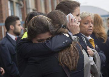 Última hora del atentado en Bruselas
