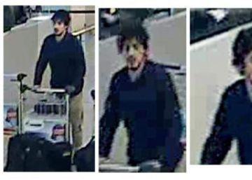 La policía belga identifica a los tres terroristas del aeropuerto y vincula el ataque con París