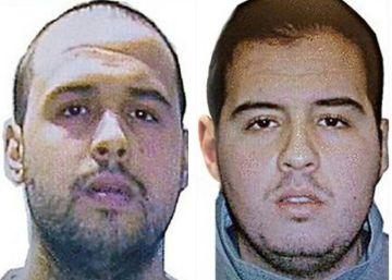 Los yihadistas buscados en Bélgica no tienen conexión con España