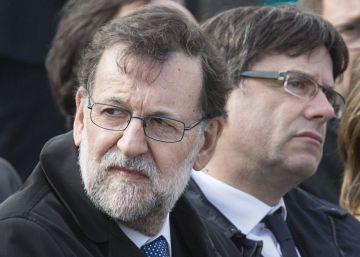 Rajoy se niega a debatir en el Congreso el pacto sobre refugiados