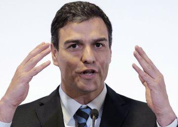 Sánchez e Iglesias exploran si hay margen para el pacto
