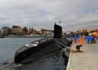 Ceuta, 'base' de la flota rusa en el Estrecho