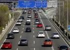 Las retenciones se agravan en las entradas de grandes ciudades