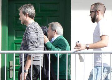 El juez no encuentra el dinero de la trama del 3% del PP valenciano