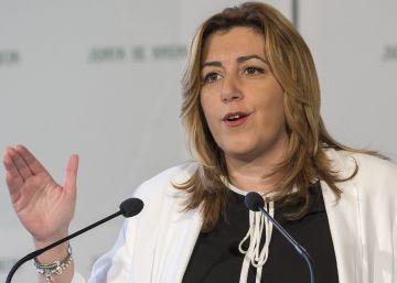 El retraso del congreso del PSOE aplaza el pulso entre Sánchez y Díaz