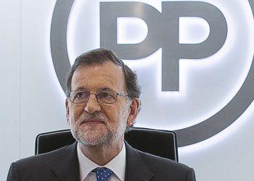 El Congreso mantiene el pulso con Rajoy para someterle al control