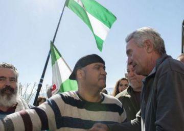 El edil de Podemos que debe entrar en prisión protesta por su condena