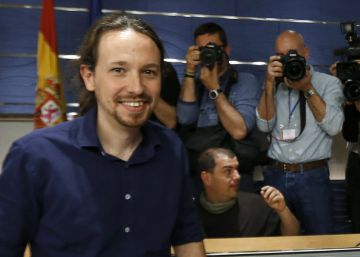 Qué hay detrás del Gobierno a la valenciana que pide Iglesias a Sánchez