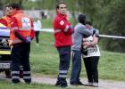 Rescatado el cadáver del niño que fue arrastrado por el río Sil
