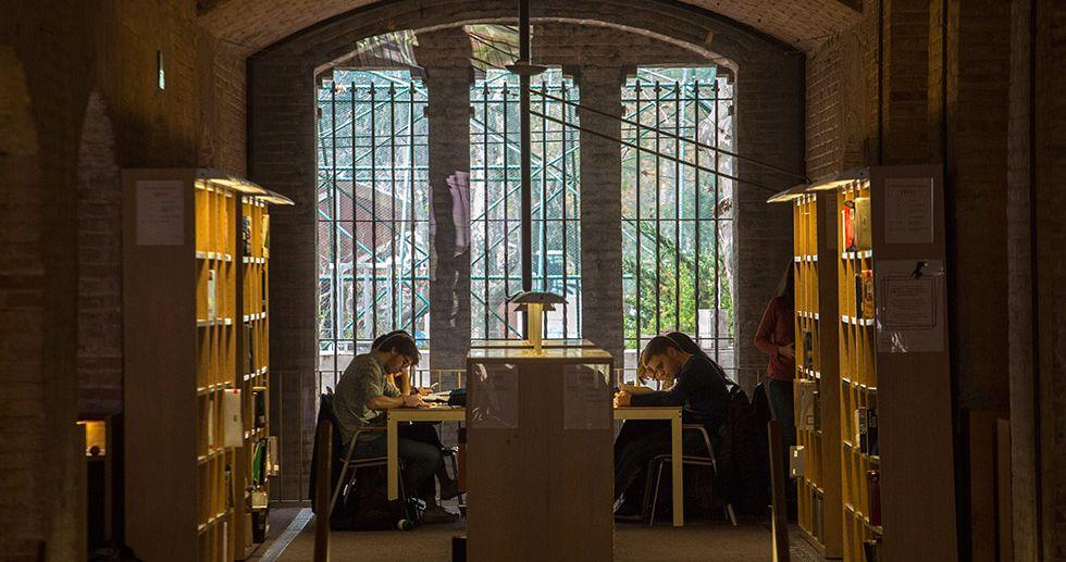 Ranking Universidades Fundación BBVA