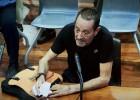 Un juez obliga a dejar libre los fines de semana a Julián Muñoz