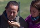 Julián Muñoz sale de la cárcel por primera vez en tres años