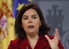 Los vicesecretarios achacan los ataques de Santamaría a celos