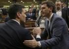 Los españoles no confían en que la situación política mejore en un año