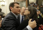 Puigdemont se verá con Iglesias y Rivera, pero no negociarán