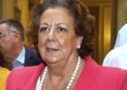 Rita Barberá será interrogada hoy como testigo en el 'caso Nóos'