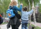 Suben un 7% los mayores de 64 años que viven con sus hijos