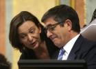 La Cámara aprueba llevar al Gobierno ante el Constitucional
