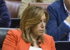 Ciudadanos retira por segunda vez su apoyo al Gobierno de Díaz