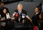 Margallo designa al nuevo 'embajador' en Palestina