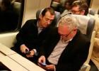 Fomento promete reducir el tiempo de los viajes en tren desde Almería