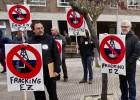 El Gobierno paraliza la ley vasca que pone trabas al 'fracking'