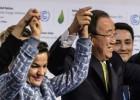 El Gobierno firmará en Nueva York el acuerdo contra el calentamiento