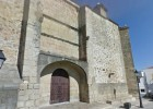Detenido un párroco de Cáceres por abusos a menores