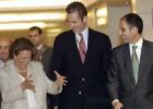 Rita Barberá y Francisco Camps, protagonistas en el 'caso Nóos'