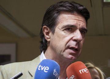 """José Manuel Soria: """"Nunca tuve acciones ni cargo en esa empresa"""""""