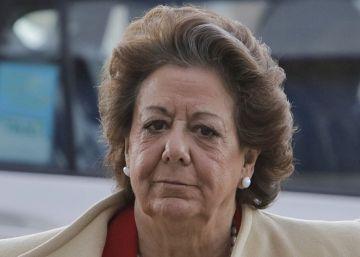 Barberá orientó a Urdangarin para lograr financiar el Valencia Summit