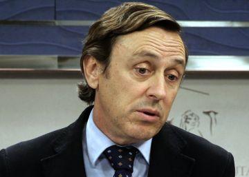 """El PP ve """"lógica"""" la decisión de Felipe VI de convocar a los partidos"""