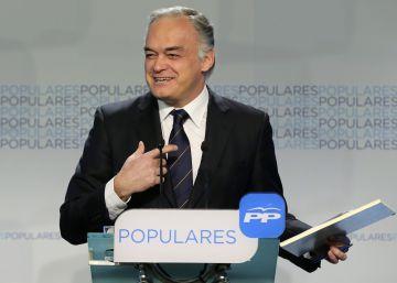 El PP dice que lo que más preocupa a Europa es repetir las elecciones