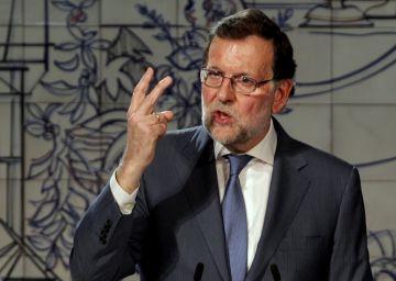 Soria no asistirá al Consejo de Ministros de mañana