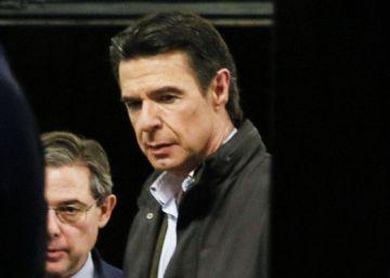 """Soria: """"Rajoy me dijo que aquello que yo hiciera estaba bien hecho"""""""