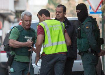 Detenida en Algeciras una pareja por su presunta relación con el ISIS
