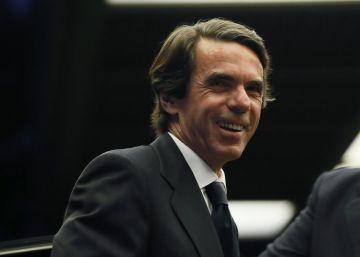El Gobierno creó una plaza para el jefe de escolta de Aznar en Panamá