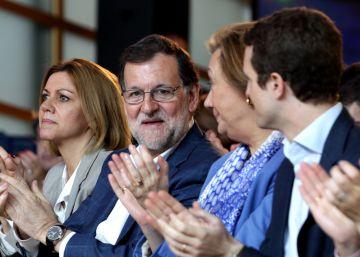 El 'caso Soria' agudiza la división en el Gobierno