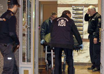 La policía detiene a la expareja de la mujer asesinada en Salamanca