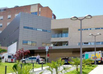 Fallece una bebé contagiada por tosferina en Jaén
